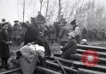 Image of refugees France, 1918, second 2 stock footage video 65675030278