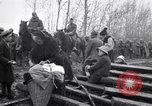 Image of refugees France, 1918, second 3 stock footage video 65675030278