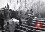 Image of refugees France, 1918, second 5 stock footage video 65675030278