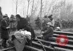 Image of refugees France, 1918, second 6 stock footage video 65675030278