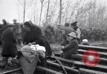 Image of refugees France, 1918, second 8 stock footage video 65675030278