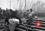 Image of refugees France, 1918, second 9 stock footage video 65675030278