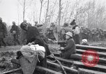 Image of refugees France, 1918, second 10 stock footage video 65675030278