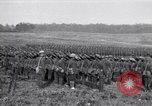 Image of Major General Charles P Summerall France, 1918, second 1 stock footage video 65675030279
