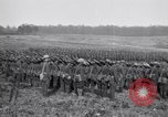 Image of Major General Charles P Summerall France, 1918, second 2 stock footage video 65675030279
