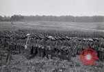 Image of Major General Charles P Summerall France, 1918, second 3 stock footage video 65675030279