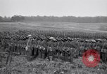 Image of Major General Charles P Summerall France, 1918, second 4 stock footage video 65675030279