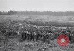 Image of Major General Charles P Summerall France, 1918, second 5 stock footage video 65675030279