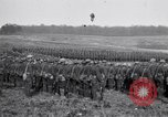 Image of Major General Charles P Summerall France, 1918, second 7 stock footage video 65675030279