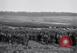 Image of Major General Charles P Summerall France, 1918, second 11 stock footage video 65675030279