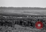 Image of Major General Charles P Summerall France, 1918, second 12 stock footage video 65675030279