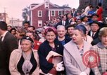 Image of John F Kennedy Newport Rhode Island USA, 1961, second 12 stock footage video 65675030280