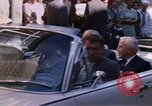Image of John F Kennedy Newport Rhode Island USA, 1961, second 2 stock footage video 65675030284