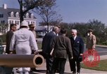 Image of John F Kennedy Newport Rhode Island USA, 1961, second 10 stock footage video 65675030284