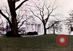 Image of Richard Nixon Washington DC USA, 1970, second 2 stock footage video 65675030286