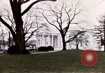 Image of Richard Nixon Washington DC USA, 1970, second 3 stock footage video 65675030286