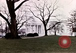 Image of Richard Nixon Washington DC USA, 1970, second 4 stock footage video 65675030286