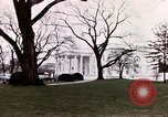 Image of Richard Nixon Washington DC USA, 1970, second 5 stock footage video 65675030286