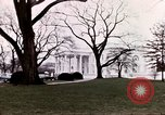Image of Richard Nixon Washington DC USA, 1970, second 6 stock footage video 65675030286