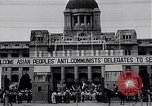 Image of Anti Communist Meeting Seoul Korea, 1954, second 5 stock footage video 65675030288