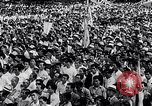 Image of Anti Communist Meeting Seoul Korea, 1954, second 10 stock footage video 65675030288