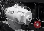 Image of tractor powered generator Hinsdale Illinois USA, 1954, second 7 stock footage video 65675030289