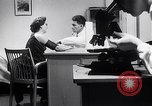 Image of spa treatment Austria, 1954, second 12 stock footage video 65675030295