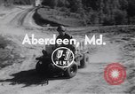 Image of cargo carrier Aberdeen Maryland USA, 1954, second 4 stock footage video 65675030299
