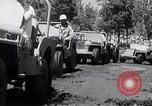 Image of World Jeeping Championship Yakima Washington USA, 1954, second 4 stock footage video 65675030302
