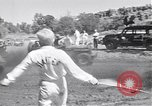 Image of World Jeeping Championship Yakima Washington USA, 1954, second 8 stock footage video 65675030302