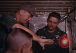 Image of United States Air Force personnel Vietnam, 1966, second 10 stock footage video 65675030306