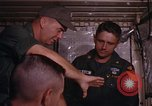 Image of United States Air Force personnel Vietnam, 1966, second 11 stock footage video 65675030306