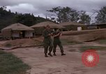 Image of Forward Air Controller Vietnam, 1966, second 10 stock footage video 65675030313