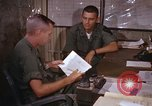 Image of United States Air Force pilot Vietnam, 1966, second 10 stock footage video 65675030318