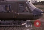 Image of Major General John Norton Vietnam, 1966, second 2 stock footage video 65675030323