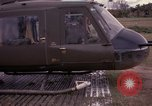 Image of Major General John Norton Vietnam, 1966, second 7 stock footage video 65675030323