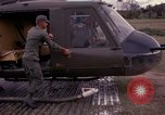 Image of Major General John Norton Vietnam, 1966, second 11 stock footage video 65675030323