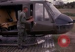 Image of Major General John Norton Vietnam, 1966, second 12 stock footage video 65675030323