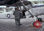 Image of O 1E aircraft Vietnam, 1966, second 1 stock footage video 65675030325