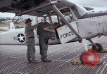Image of O 1E aircraft Vietnam, 1966, second 9 stock footage video 65675030325