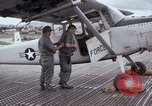 Image of O 1E aircraft Vietnam, 1966, second 11 stock footage video 65675030325