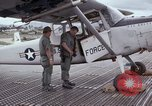 Image of O 1E aircraft Vietnam, 1966, second 12 stock footage video 65675030325