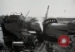 Image of USS Currier Bay City Michigan USA, 1943, second 2 stock footage video 65675030327