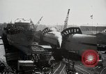 Image of USS Currier Bay City Michigan USA, 1943, second 3 stock footage video 65675030327