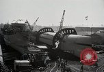 Image of USS Currier Bay City Michigan USA, 1943, second 7 stock footage video 65675030327