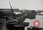 Image of USS Currier Bay City Michigan USA, 1943, second 9 stock footage video 65675030327