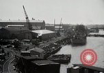 Image of USS Currier Bay City Michigan USA, 1943, second 10 stock footage video 65675030327