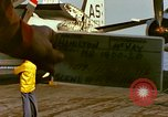 Image of USS Wallace L Lind Guantanamo Bay Cuba, 1966, second 9 stock footage video 65675030328