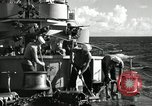 Image of USS Frament DE-677 Atlantic Ocean, 1943, second 9 stock footage video 65675030348