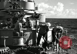 Image of USS Frament DE-677 Atlantic Ocean, 1943, second 11 stock footage video 65675030348